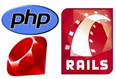 Php vs Ruby on Rails Performance