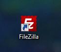 Filezilla icon