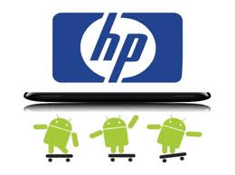 How To Install Android Cyanogenmod On Hp Touchpad