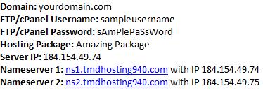 TomatoCart Mysql Database 3