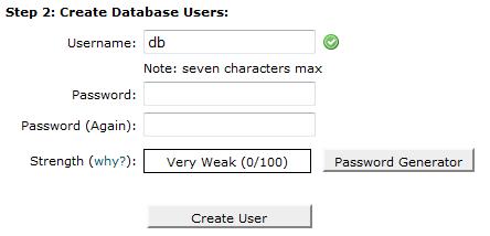 TomatoCart Mysql Database 7
