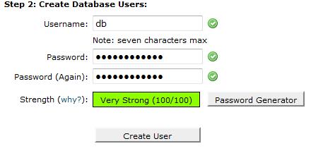 TomatoCart Mysql Database 9