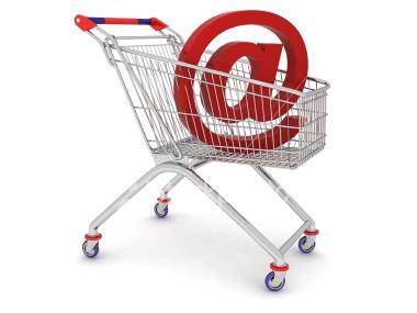 online-shop-Cart