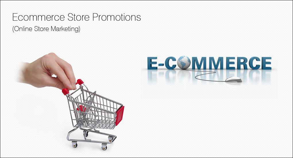 Promote-eCommerce-store