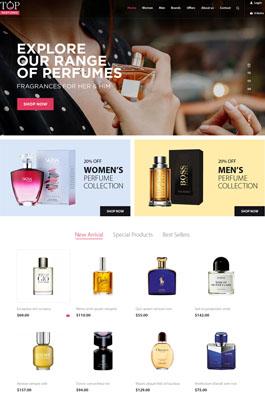 Top perfume