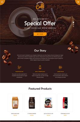 Caff Coffee