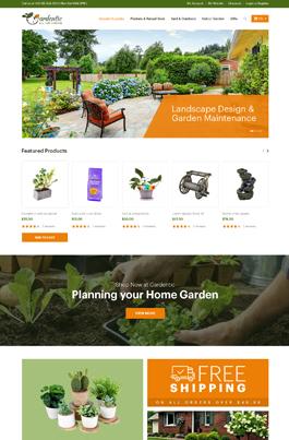 gardentic